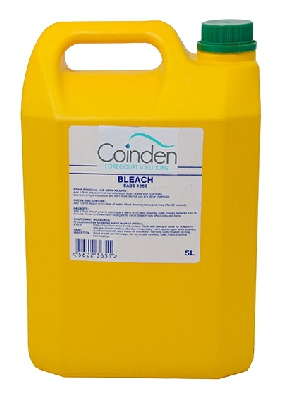 Coinden Forecourt Solutions Chemicals