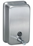 Coinden Forecourt Solutions Restroom Equipment